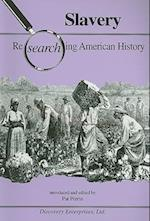 Slavery (Researching American History)