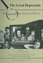 The Great Depression (Researching American History)