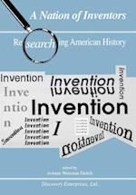 A Nation of Inventors (Researching American History)