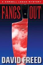Fangs Out (Cordell Logan Mystery)