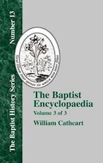 The Baptist Encyclopaedia - Vol. 3 af William Cathcart