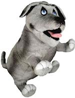 Walter the Farting Dog Doll 18