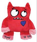 Love Monster Doll 11 Inch