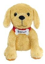 Biscuit Doll