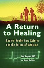 A Return to Healing