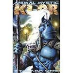 Animal Mystic (Animal Mystic, nr. 1)