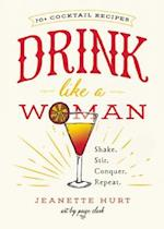 Drink Like a Woman
