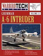 Grumman A-6 Intruder (Warbird Tech S, nr. 33)