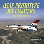 USAF Prototype Jet Fighters