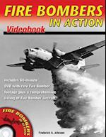Fire Bombers in Action Videobook (Videobook)