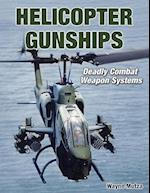 Helicopter Gunships (Specialty Press)