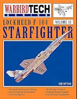Lockheed F-104 Starfighter - Warbirdtech Vol 38