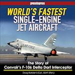 World's Fastest Single-Engine Jet Aircraft