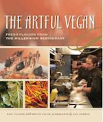 The Artful Vegan af Renee Comet, Eric Tucker