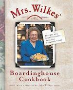 Mrs. Wilkes' Boardinghouse Cookbook