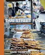 Thai Street Food af Earl Carter, David Thompson
