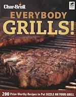 Char-Broil Everybody Grills!