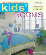 The Smart Approach to Kids' Rooms (Smart Approach To Series)