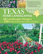 Texas Home Landscaping (Home Landscaping)