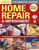 Creative Homeowner Ultimate Guide Home Repair and Improvement
