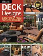 Deck Designs, 4th Edition (Home Improvement)