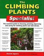 Home Gardeners Climbing Plants
