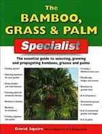 Home Gardener's Bamboo, Grass & Palms