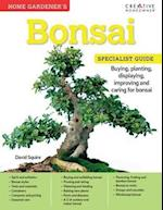 Home Gardener's Bonsai