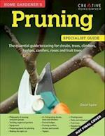 Home Gardeners Pruning