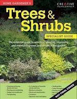 Home Gardeners Trees and Shrubs