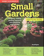 Home Gardeners Small Gardens