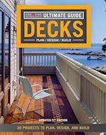 Ultimate Guide: Decks 5th Edition