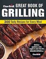 Char-Broil Big Book of Grilling