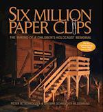 Six Million Paper Clips (Holocaust)