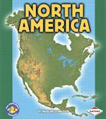 North America (Pull Ahead Books Continents, nr. 6)