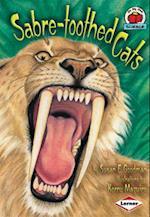 Sabre-toothed Cats af Susan Goodman