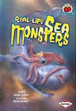 Real-life Sea Monsters af Judith Jango Cohen, Ryan Durney