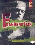 Frankenstein (Monster Chronicles S, nr. 3)