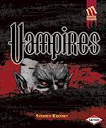 Vampires (Monster Chronicles S, nr. 5)
