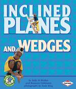 Inclined Planes and Wedges (Early Bird Physics, nr. 1)