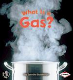 What is a Gas? (First Step Nonfiction States of Matter, nr. 1)