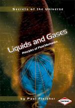 Liquids And Gases (Secrets of the Universe, nr. 1)
