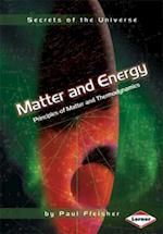 Matter And Energy (Secrets of the Universe, nr. 2)