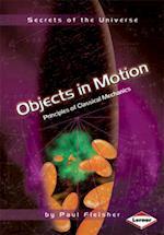 Objects in Motion (Secrets of Science, nr. 3)