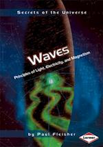 Waves (Secrets of the Universe, nr. 5)