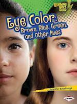 Eye Color (Lightning Bolt Books)