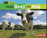 From Grass to Milk (Start to Finish, Second Series: Food)