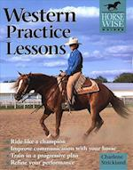 Western Practice Lessons (Horse-Wise Guide)