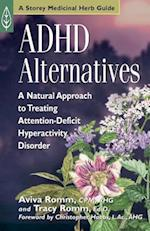 ADHD Alternatives (Storey Medicinal Herb Guide)