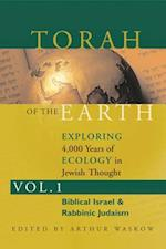 Torah of the Earth Vol 1